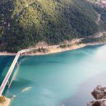 Экскурсия на Пивское озеро,  в Пивский монастырь
