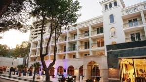 Отель Будва