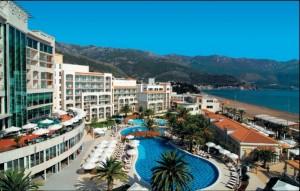 Отель «SPLENDID CONFERENCE & SPA BEACH RESORT» 5*