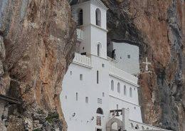 Монастырь Острог + Скадарское озеро